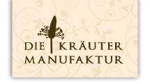 Logo Die Kräuter Manufaktur