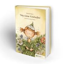 Buch - Tatys kleine Kräuterfibel
