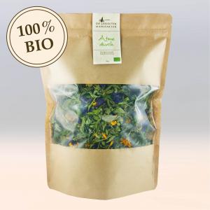 Teemischungen in der 100g Großpackung
